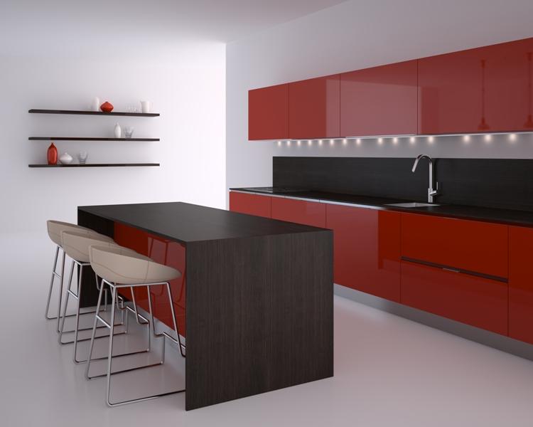 Realisaties veroda interieurveroda interieur for Vendeur concepteur cuisine